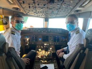 KLM breidt vluchten naar China uit