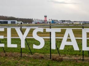 Ministerie wil vergunning geven voor uitbreiding vluchten Lelystad Airport