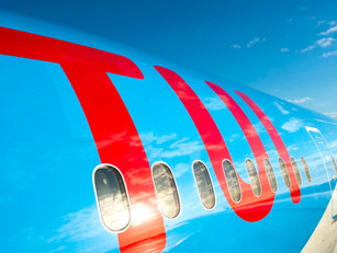 TUI voegt twee bestemmingen toe vanaf Groningen Airport Eelde