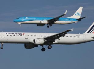 ABN AMRO zet Air France - KLM op verkooplijst: situatie verslechtert