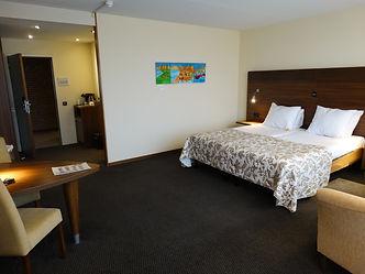 Hotel De Reiskoffer Superior DeLuxe.JPG