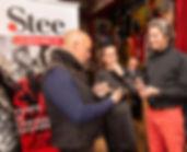 2020-02-27 Stee Connects het Roode Hert