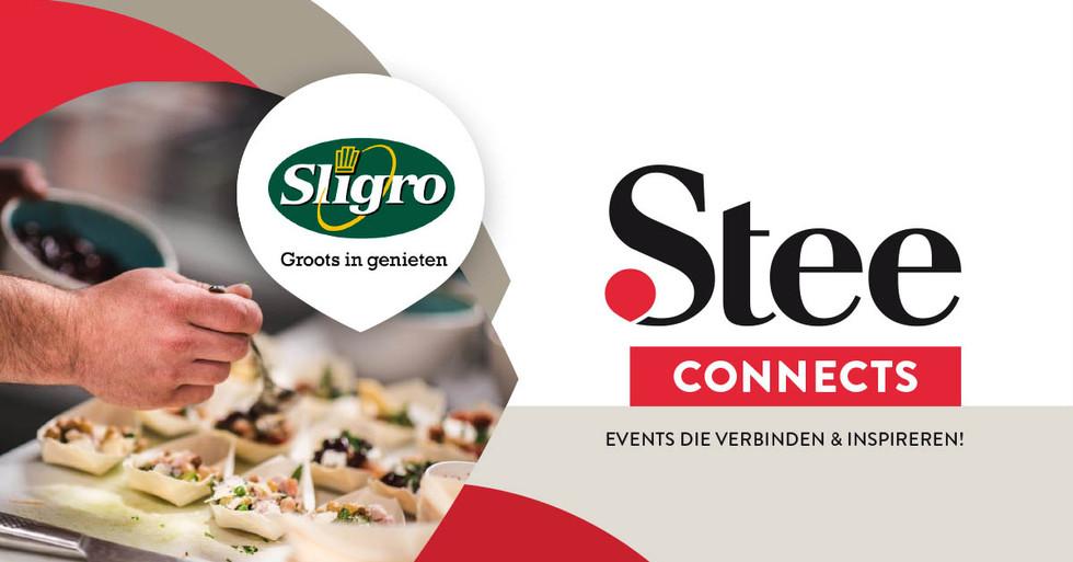Stee Connects Bourgondisch Sligro Breda