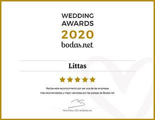 Littas ganadores de los premios de bodas.net. Maquillaje profesional para Bodas, novias e invitadas. A domicilio. Bilbao. Bizkaia
