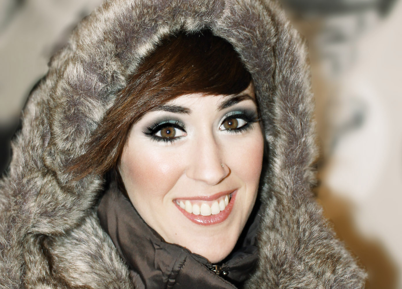 cursos maquillaje Bilbao