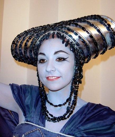 maquillaje profesional Littas