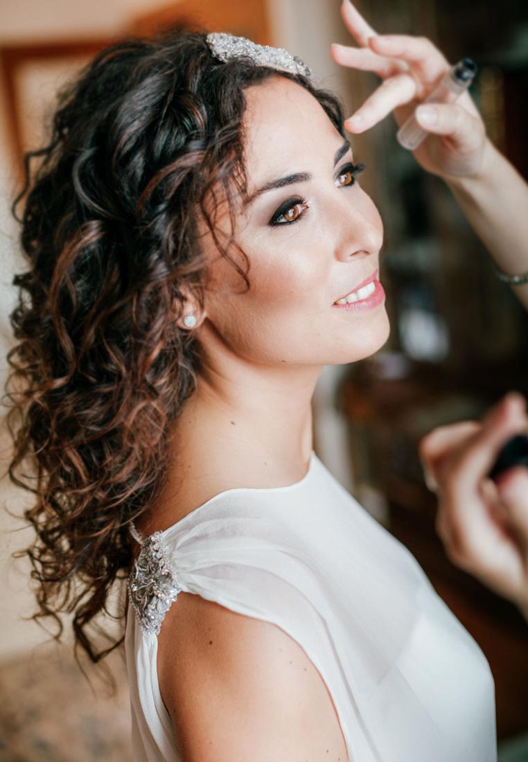 maquilladora profesional Bilbao