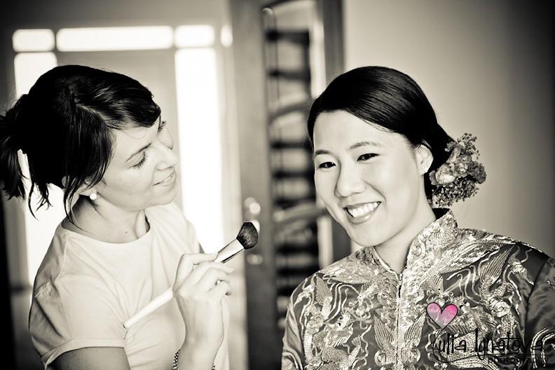maquilladora freelance