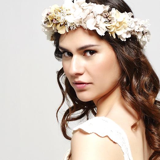 Maquillaje photoshoot moda Vizcaya