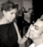 Directora de Littas Beauty Builders. Maquilladora Profesional Bilbao.