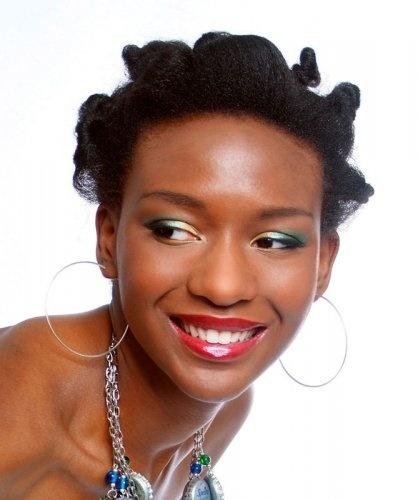 Maquilladora Bizkaia moda