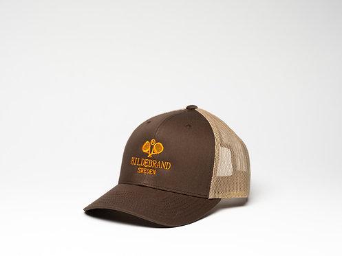 Hildebrand Brown Cap Padel