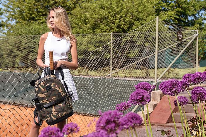 HILDEBRAND Tennis BackPack