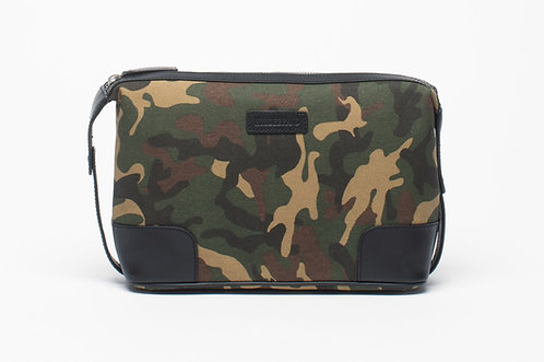 Toiletry Bag Camouflage