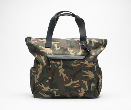 Tote Bag Camouflage