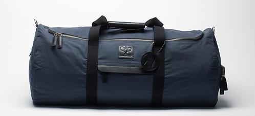 Tennis Duffle Bag Blue