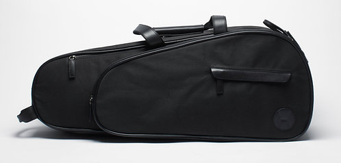 Tennis Racket Bag Black