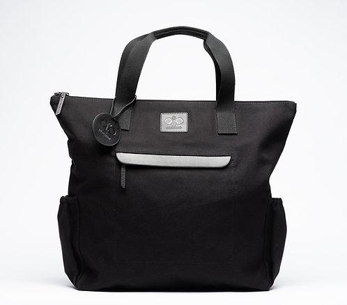 Padel Tote Bag Black