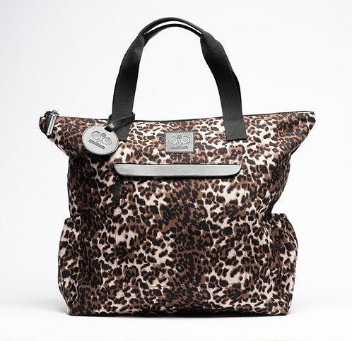 Padel Tote Leopard