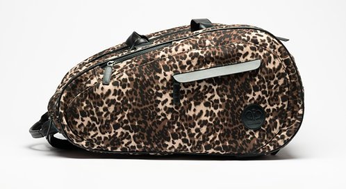 Padel Bag Leopard