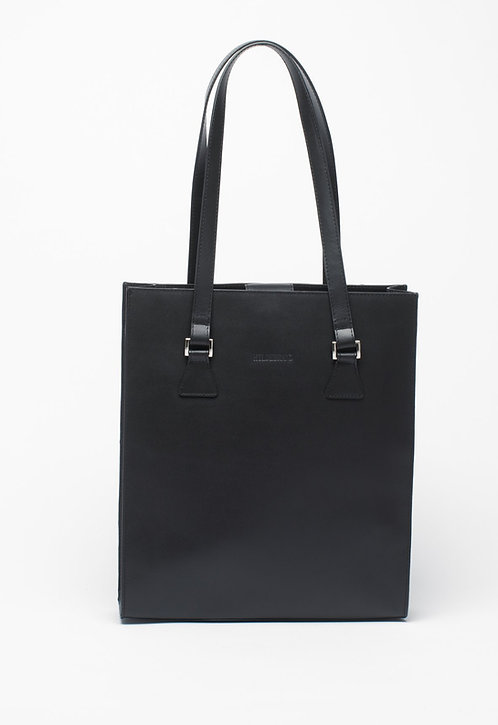 Business Tote Bag Black