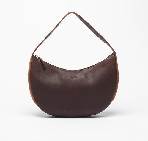 Hobo Bag Golden Edge