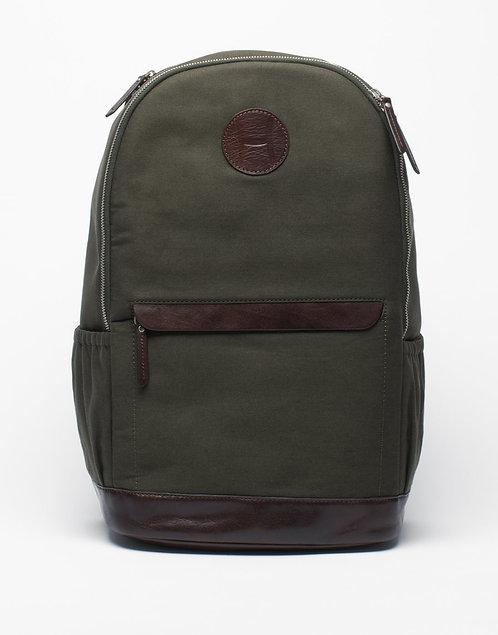 Back Pack Green