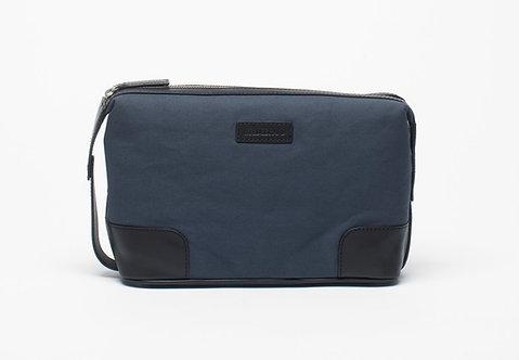 Toiletry Bag Blue