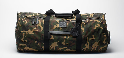 Tennis Duffle Bag Camouflage