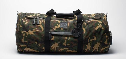 Tennis Duffle Bag Camouflage