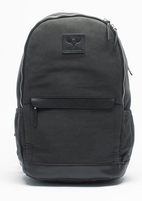 Tennis Back Pack Black