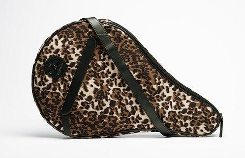 Padel Case Leopard