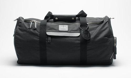 Padel Travel Duffel Bag Black