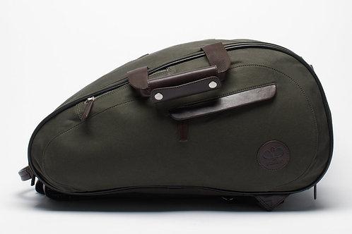 Padel Bag Olive Green