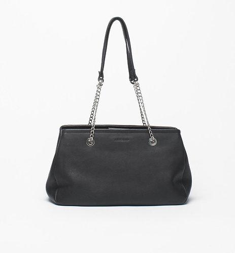 Boutique Handbag Black