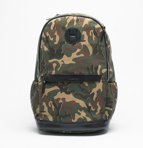 Back Pack Camouflage
