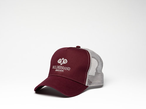 Hildebrand Purple Cap Padel