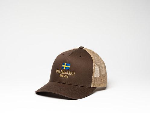 Hildebrand Brown Cap Sweden