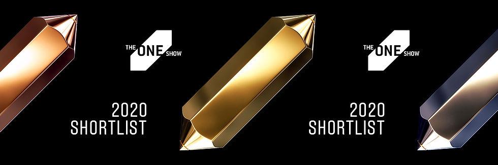 2020OneShow_Shortlist-Banner_1600-STILL.