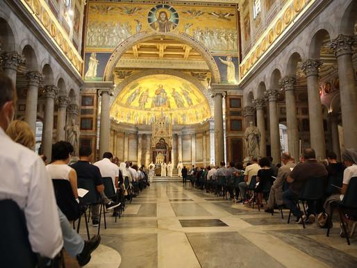 La Caritas Italiana compie 50 anni