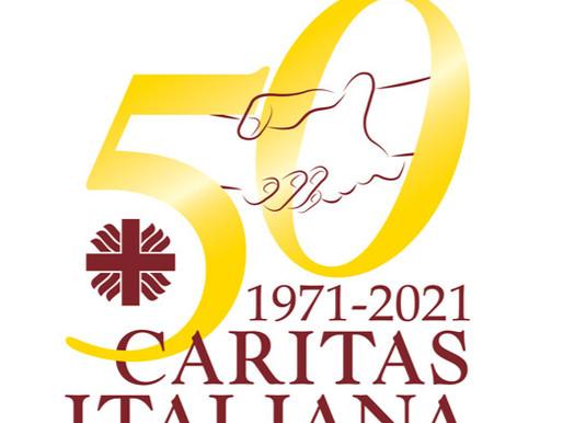 Celebrazioni per i 50 anni di Caritas Italiana