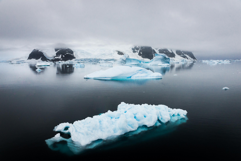 Canal Lemaire, Antarctique