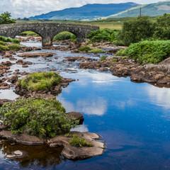 Loch Beg, île de Mull