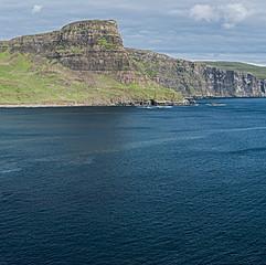 Neist Point Lighthouse, Waterstein, île de Mull