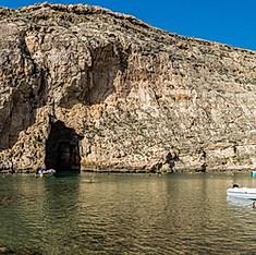 Inland Sea, Gozo