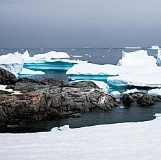 Petermann Island