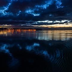 Puerto Montt, Chili