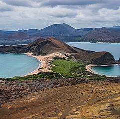 Bartolomé, Galapagos