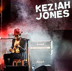 Keziah Jones