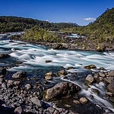 Petrohué, Région des Lacs